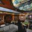 The Helm lounge on Bahamas Paradise Cruise Line's Grand Celebration Thursday, March 5, 2015. (Bruce R. Bennett / The Palm Beach Post)